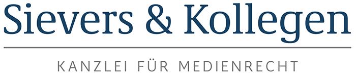 Sievers & Kollegen - Kanzlei für Medienrecht